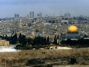 AB: Doğu Kudüs Filistin'in Başkenti Olmalı!