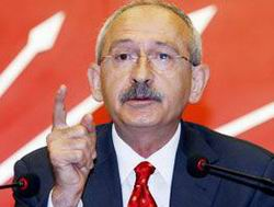 CHPnin Aday Adayları Listesi Çalındı