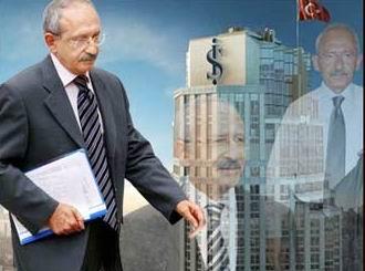 Türkiye İş Bankası'na 700 Milyon Vergi Cezası