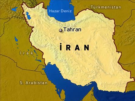 İrandan Türkiyeye Tehdit