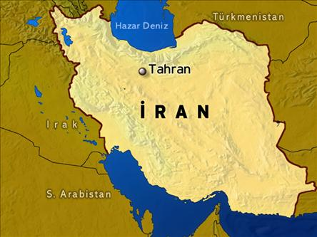 İranda Uçak Düştü: 70 Ölü