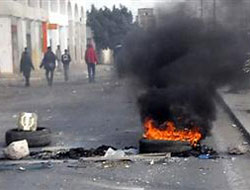 Tunus'ta Ok Yaydan Çıktı: 20 Ölü