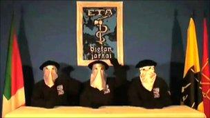Bask Örgütü ETA, Kalıcı Ateşkes İlan Etti