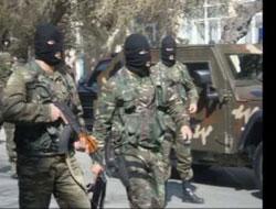 Azerbaycanda Dindarlar Hapishanelere Toplanıyor!