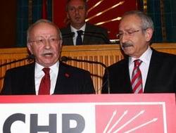 CHP'nin Destek Vermesi Şaşırtıcı Olur