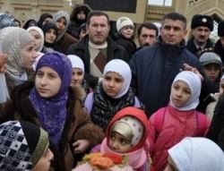 Azerbaycandaki Baskıları Protesto Çağrısı