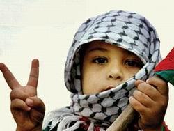 Zeytinburnu'nda Filistin'le Dayanışma Gecesi