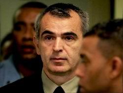 Bosna Katliamcısına 30 Yıl Hapis