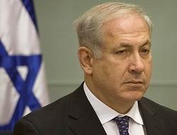Aktivistler: Netanyahu Hollandaya Gelme!