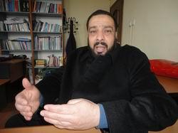 Iraklı Direniş Lideri Ali el-Cuburi Konuştu