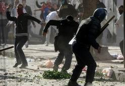 Tunus, Arap Ülkelerinde Eylemleri Tetikledi