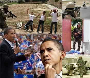 Obamanın Dinlemek İstemediğimiz Konuşması