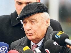 Balyozcu Paşa Çetin Doğan Teslim Oldu