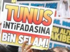 Tunusta Geçici Hükümete İstifa Baskısı