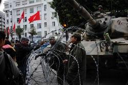 Tunusta, Siyasi Mahkumlara Af Çıktı