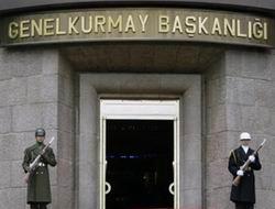 Genelkurmay Başkanlığı: 'TSK Siyasete Çekilmek İsteniyor'