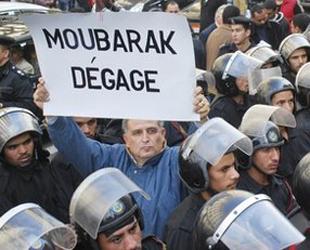 Mısır Protesto Gösterilerini Yasakladı