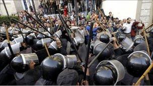Mısırda Protestolar Devam Edecek mi?