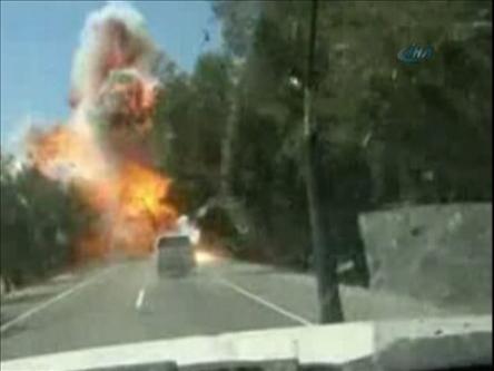 Irakta Patlama: 46 Ölü