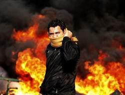 Mısır İntifadasıyla Dayanışma Eylemi