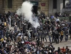 HDR, Mısır İntifadasını Selamladı!
