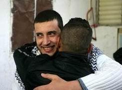 Mısır Zindanlarından Kurtulan 5 Filistinli Gazzede