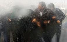 Mısır'da Korku Duvarı Aşıldı -Video-