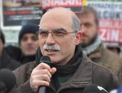 Rıdvan Kaya, Yargıtayı Eleştirmekten Yargılandı