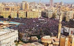 Mısır İntifadası ve Tartışmalar
