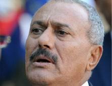 Yemen Diktatörü de Geri Adım Attı