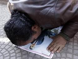 Mübarekin Planı: Milislerle Halkı Korkutmak