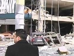 OSTİMde Patlama: 7 Ölü
