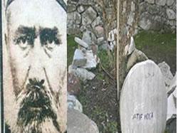 İskilipli Atıf Hoca Mezarı Başında Anıldı