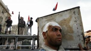 Mısırda Devrim Sonrası 2. Kabine Değişikliği