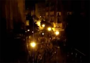 Kahire'de Diplomatik Araç Dehşeti