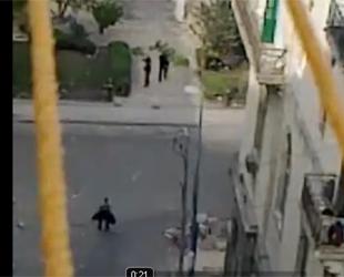 Mübarek'in Tetikçilerinin Zorbalığı Bitmiyor