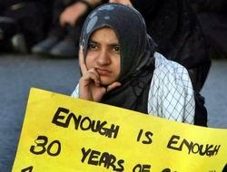 Mısır'da Müzakereler Halkı Tatmin Etmiyor