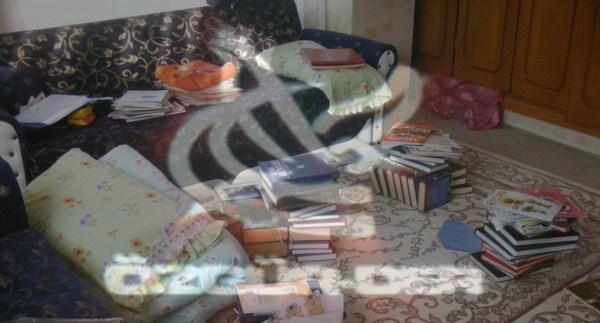 Özgür-Der Hizbullah Operasyonlarını Kınadı
