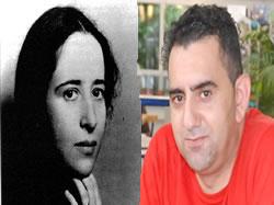 """""""Batıyı Doğuya Anlatan Yazar: İbrahim Sediyani"""""""