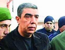 Susurlukçu Haluk Kırcı Tutuklandı
