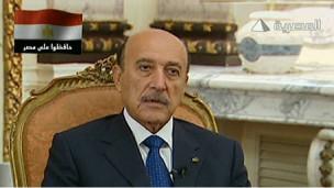 Mısır Eski İstihbarat Şefi Ömer Süleyman Öldü