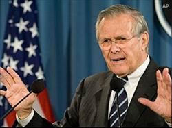"Rumsfeld: ""1 Mart, ABD'nin Siyasi Utancıdır!"""