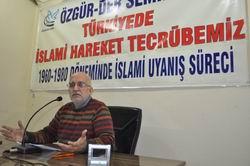 Türkiyede İslami Uyanış Süreci
