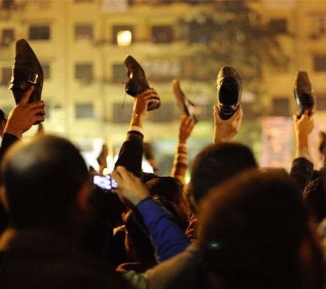Ortadoğuda Ayaklanmalar ve Kültürel İslam Devri/mi!