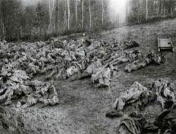 Rusya: 20 Bin Masumu Öldürdük!