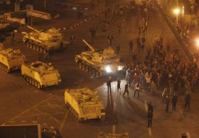 Mısır Ordusu Açıklama Yaptı