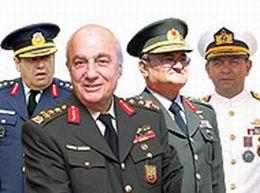 Subay Eşlerine Balyoz Mobbingi!