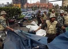 Tahrir Boşalıyor Ama Kalanlar da Var!