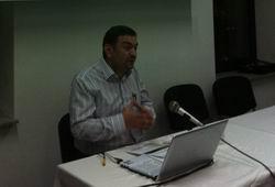İrşad'da ''Neslimiz, Sorumluluğumuz'' Konuşuldu