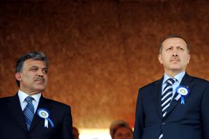 Erdoğan ve Gül İçin Plan Hazırdı